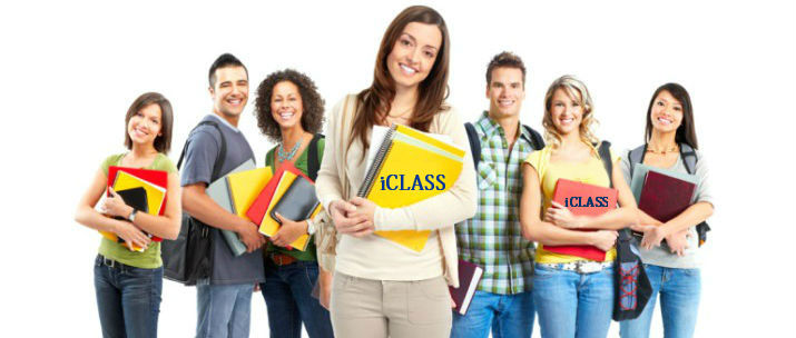 iclass vijayawada offers certification training courses